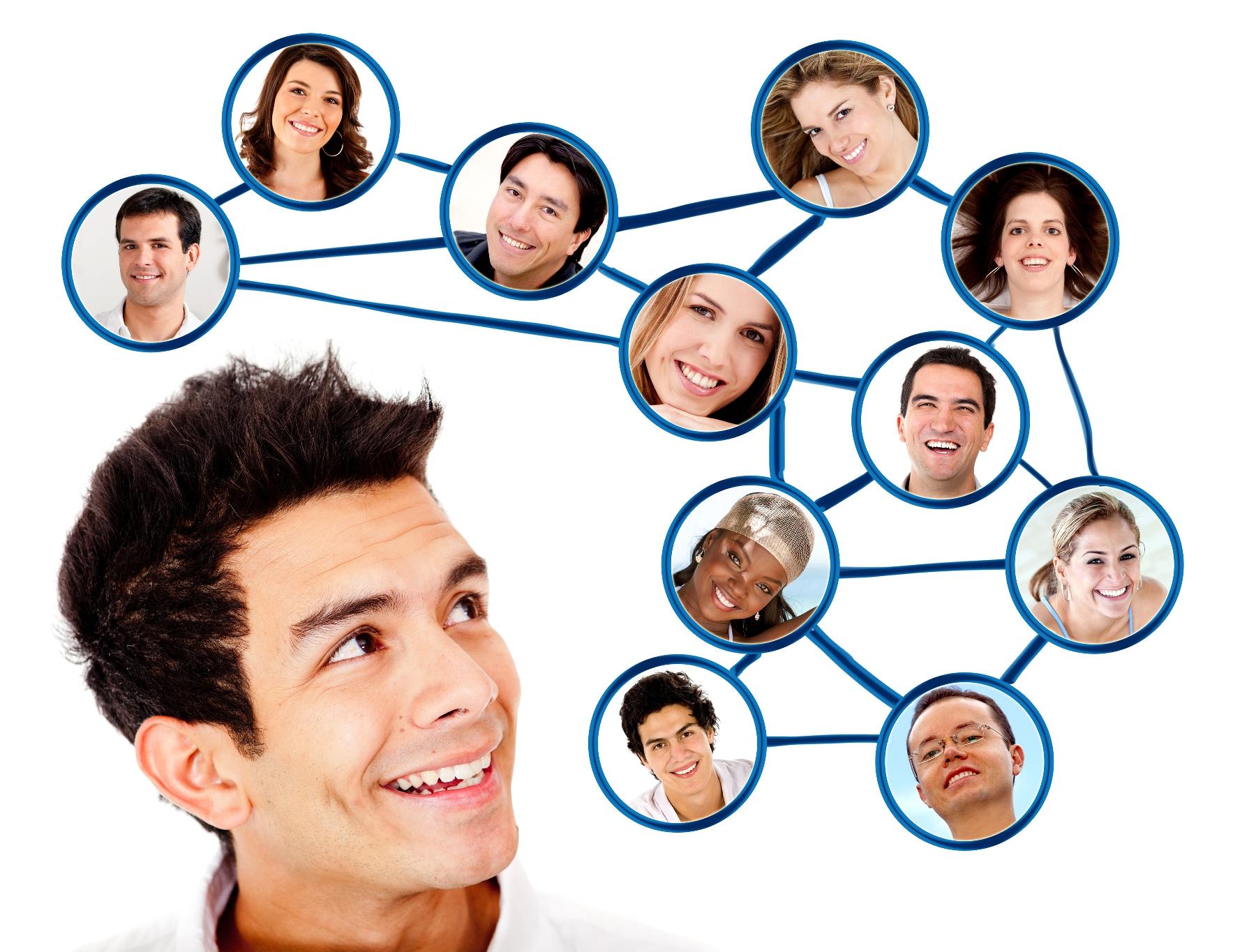 social network(1)